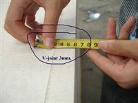 building material inspection service
