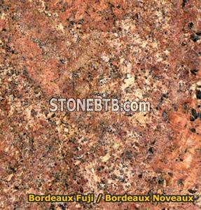 Granite Bordeaux
