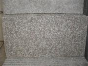G687 Flamed Granite Tile