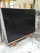 Pure Black marble quarry owner--King Black