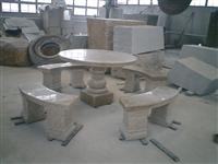 Stone Table, Granite Table
