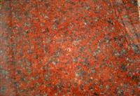Imported granite African Red