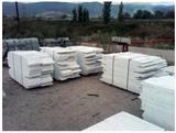 Thassos Snow White Marble Tiles