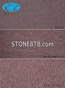 Ruby Sandstone-Chinese Sandstone