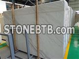 Natural Stone White Marble