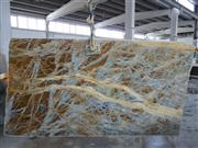 Exclusive Blue Jeans Marble