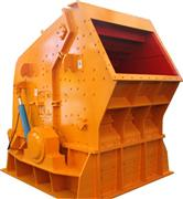 Efficient Compound Crusher