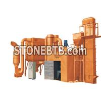 Efficient Micro Power Grinding Mill