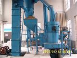 GDM-280 High Pressure Grinding Mill