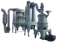 Efficient Micro-powder Grinding Mill