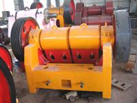2011 Hot Selling Jaw Crusher