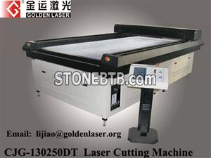 25mm Plywood Laser Cutting Machine
