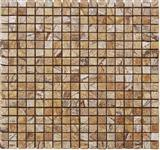 Polished Marble Mosaic Tiles
