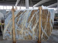 Blue Jeans Marble from Turkey