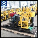 HZ-200YY portable water well drilling rig for sale