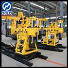 200meters,300mm Top Drive Hydraulic Water Well Drilling Machine