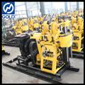 200-300 Drilling depth bore well drilling machine