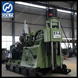3000m depth Core Drilling Machine for Mineral Exploration