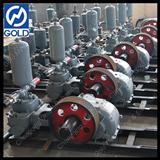 BW-200 Slurry Pump for Water Well Drilling Rig