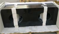 china black stone bath tops