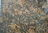 Imported granite Baltic Brown