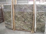 Rainforest Green slab