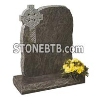 Europen tombstone