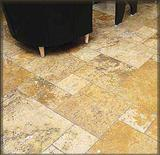Travertine Tiles, Slabs