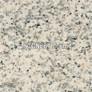Yellow Mojave Granite