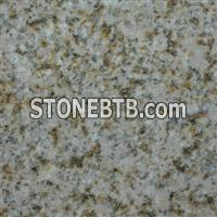 Chinese Granite Tiles- Golden Sand