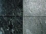 Milky Black Granite (Galaxy Black Granite)