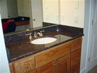 Granite Counter Top 03