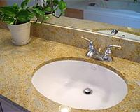 Granite Counter Top -011