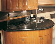 Granite Counter Top -013