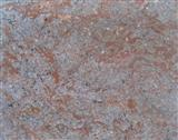 Muticolor Purple Granite