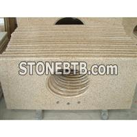 Granite Counter Top -1