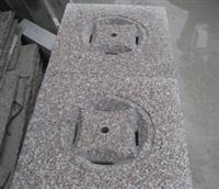 Granite Irregular Manhole Cover