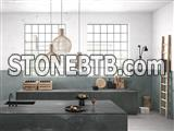 Olive Green Marble Sale for Kitchen Worktops/Countertops London
