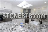 Alaska White Granite Sale | Luxury Kitchen Worktops UK at Best Price