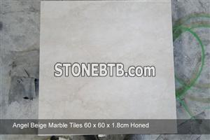 Chinese Angel Beige Tile