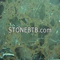 Artificial Marble Green