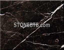 ST Laurent Gray Marble