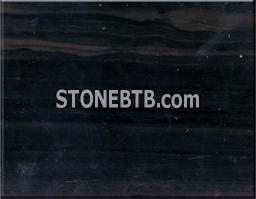 Royal Black Marble