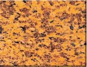 Granite Tigerskin Yellow Dyed