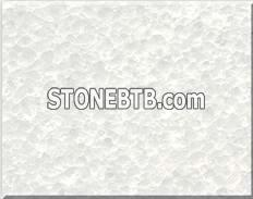 Crystal White, China Marble