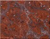 Jube Red, China Marble