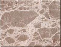 Light Emperador, China Marble