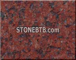 India Imperial Red