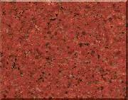 Granite Dyed Red G655