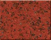 Granite Dyed Red G657
